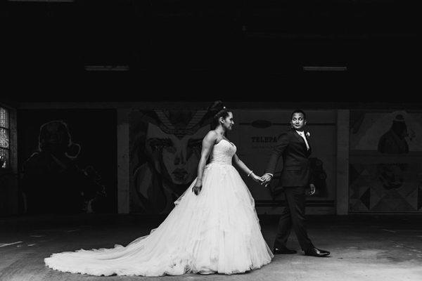 Perth City Wedding | Perth Wedding Photography | Brooke & Nimalen