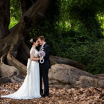 top wedding expos perth perth wedding planning image of bride and groom under tree