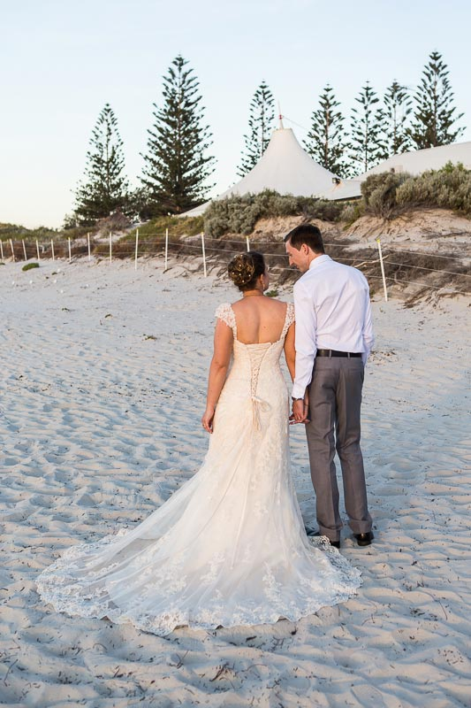 fremantle wedding photographer fremantle wedding perth wedding photographer image of bride and groom