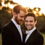 same sex engagement same sex wedding same sex wedding photographer image of two grooms