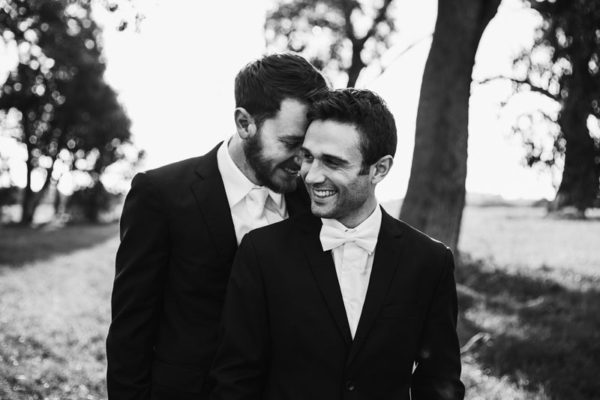 Perth Engagement Photos | Same Sex Wedding Photographer | Bren & Rodney