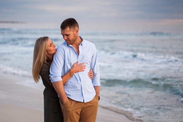 Perth Engagement Shoot | Perth Wedding Photographers | Phoebe & Craig