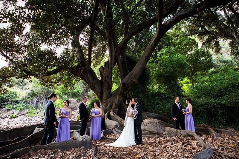 perth wedding photographer perth wedding image of bridal party