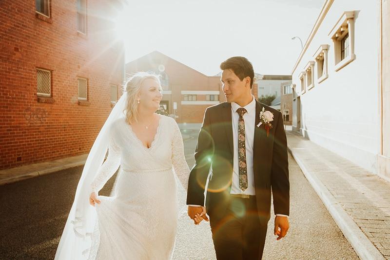 best wedding and engagement photo locations perth perth wedding photographer image of fremantle wedding