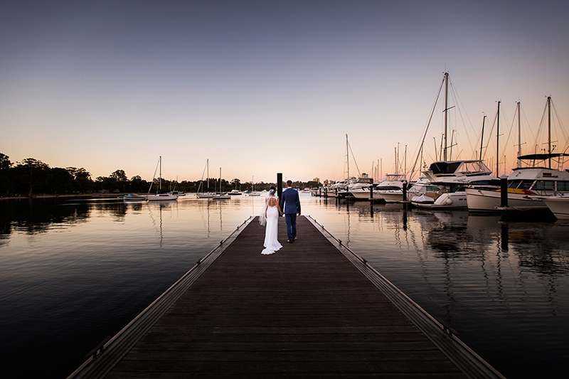 perth wedding photographer best wedding and engagement photo locations perth fremantle wedding photographer image of matilda bay wedding