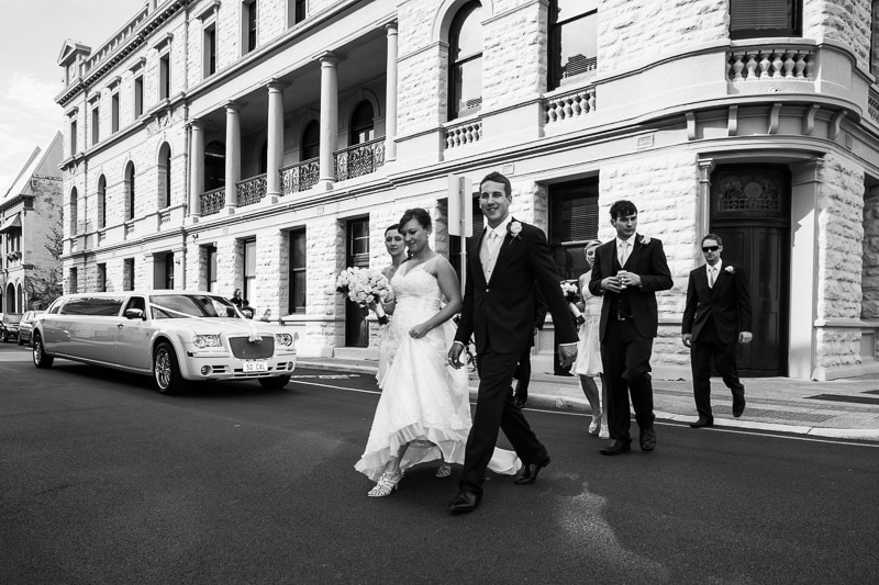wedding expo perth bridal expo perth image of bride and groom in fremantle