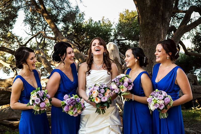 perth wedding planning wedding photo locations perth image of of bridesmaids laughing
