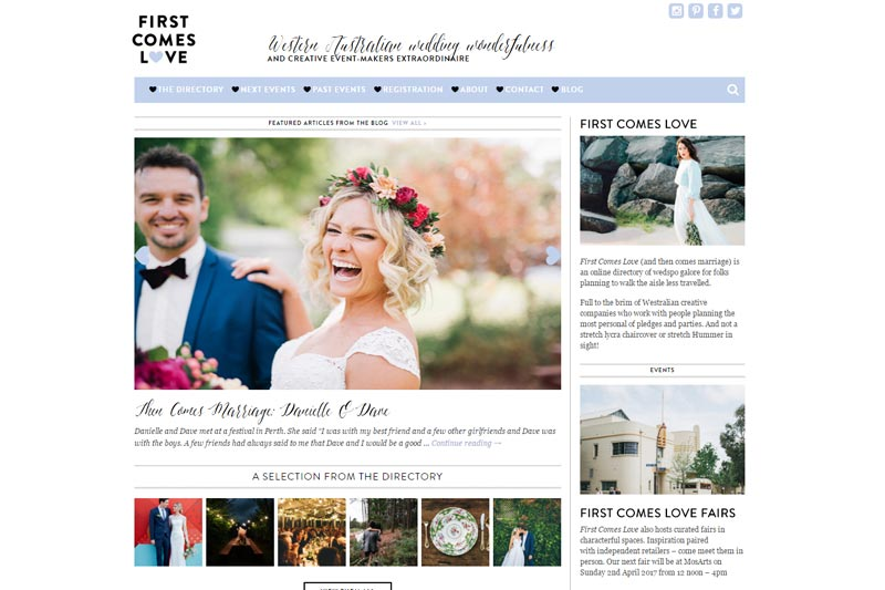 perth wedding planning top wedding expos perth image of first comes love