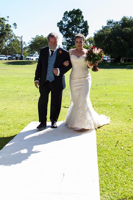 fremantle wedding photographer fremantle wedding perth wedding photographer image of ceremony