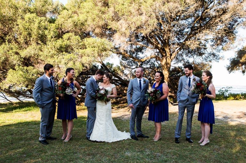 fremantle wedding photographer fremantle wedding perth wedding photographer image of bridal party