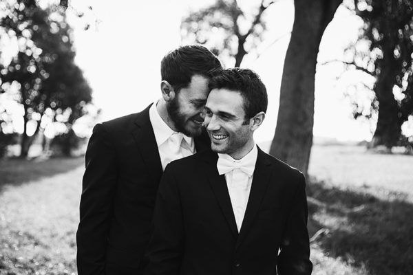 Perth Wedding Photography | Same Sex Wedding Photographer Perth | Bren & Rodney