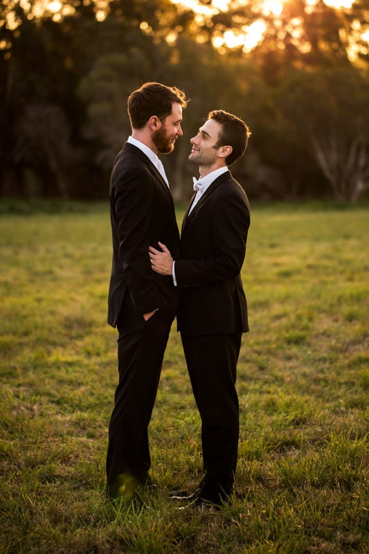 perth engagement photos same sex engagement same sex wedding same sex wedding photographer image of two grooms