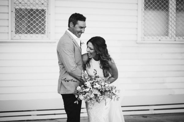 Fremantle Wedding Photographer | Nedlands Yacht Club Wedding | Point Walter Golf Course Wedding