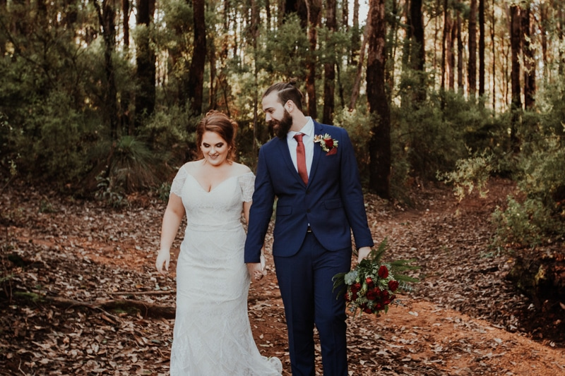 best forest wedding venues perth south west wa nanga bush camp wedding dwellingup timbarra image of forest wedding at nanga bush camp in dwellingup