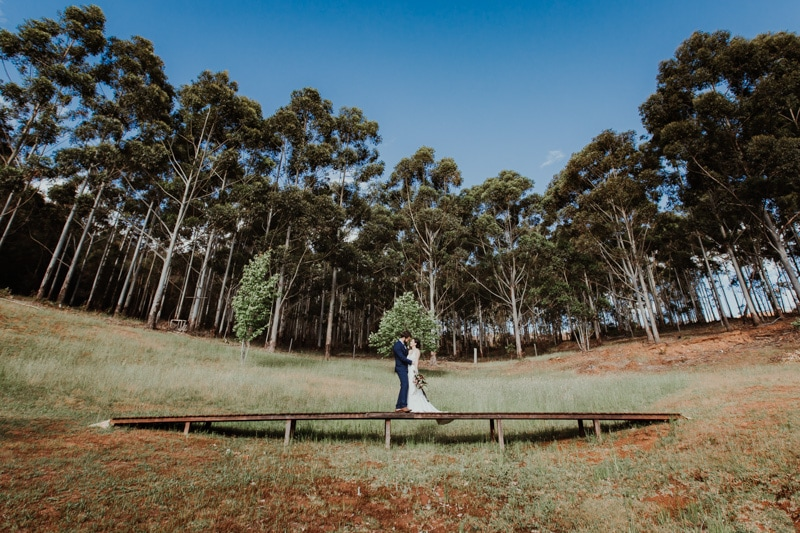 best forest wedding venues perth south west wa stonebarn wedding pemberton south west wedding photographer image of stonebarn wedding in pemberton