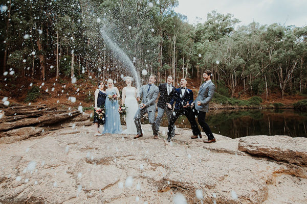 Best Perth Wedding Vendors & Suppliers | Perth Wedding Photographers