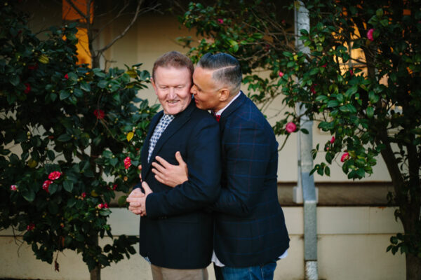 Mandoon Estate Perth Engagement Photos   Same Sex Perth Wedding Photographers   Raun & Ray