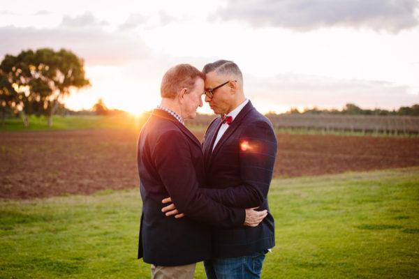 Mandoon Estate Perth Engagement Photos | Perth Wedding Photographers | Raun & Ray