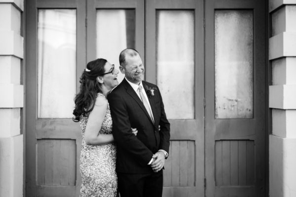 Moore & Moore Cafe Wedding | Fremantle Wedding Photographer | Jo & Brett