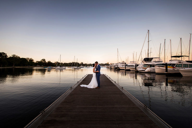 perth wedding photography packages pricing wedding photographers perth image of matilda bay wedding
