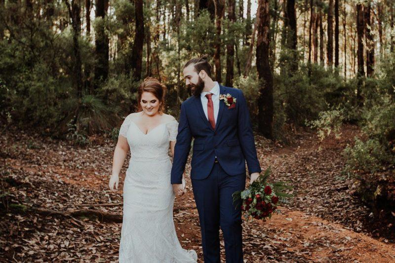 perth wedding photography packages pricing wedding photographers perth image of nanga bush camp wedding dwellingup