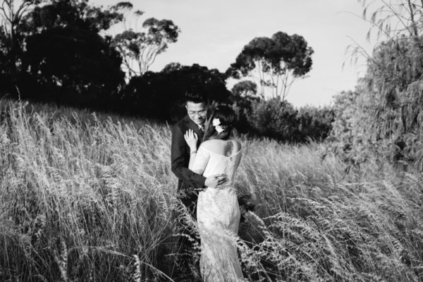 Heathcote Reserve Wedding | Shorehouse Wedding | Perth Wedding Photographer | Bernie & Hazel