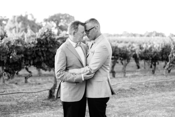Mandoon Estate Wedding | Perth Same Sex Wedding | Raun & Ray
