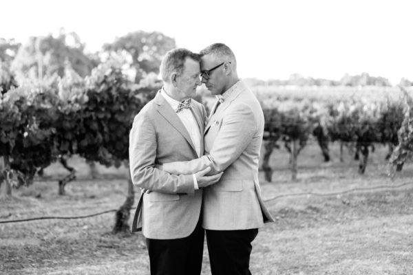 Mandoon Estate Wedding | Perth Same Sex Wedding | Raun & Ray