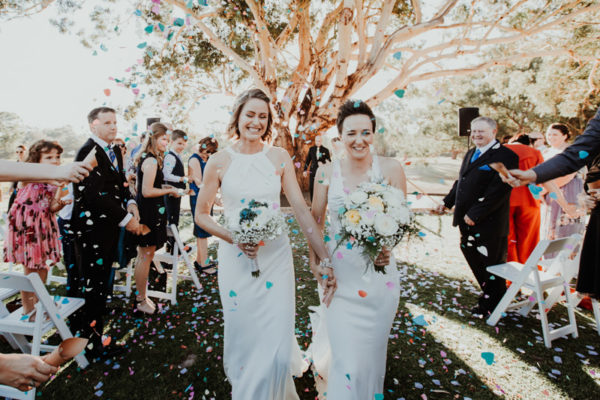 Upper Reach Winery Wedding | Riverbrook Restaurant Wedding | Wedding Photographers Perth
