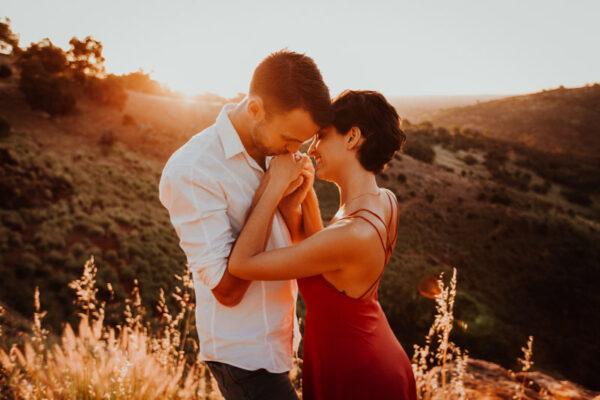Engagement Photos Perth   Wedding Photographer Perth   Pre Wedding Photos Perth Hills